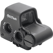 EOTech EXPS3 Holographic Red Dot Sight