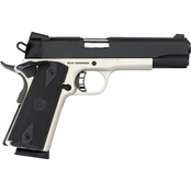 Armscor Rock Series Standard FS 45 ACP 5 in. Barrel 8 Rds Pistol Two Tone