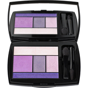 Lancome Color Design-Eye Brightening All-In-One 5 Shadow and Liner Palette