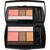 Lancome Color Design Eye Shadow 5-Shadow Palette