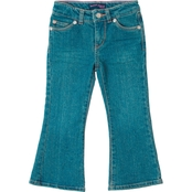 Levi's Infant/Toddler Girls Sweetie Flare Jeans