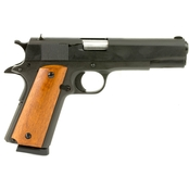 Armscor GI Series Standard FS 9MM 5 in. Barrel 9 Rds Pistol Black
