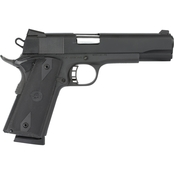 Armscor Rock Series Standard FS 9MM 5 in. Barrel 9 Rds Pistol Black
