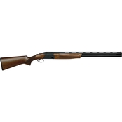 CZ Upland Ultralight 12 Ga. 3 in. Chamber 26 in. Barrel 2 Rds Shotgun Black