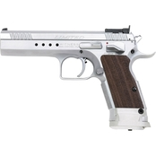 EAA Witness Limited 10MM 4.75 in. Barrel 14 Rds Pistol Chrome