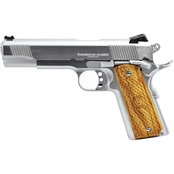 American Classic 45 ACP 5 in. Barrel 8 Rds Pistol Hard Chrome