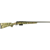 Savage 220 20 Ga. 3 in. Chamber 22 in. Barrel 3 Rnd Shotgun Blued