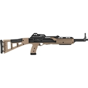Hi-Point Firearms Carbine 45 ACP 17.5 in. Barrel 9 Rds Rifle Black