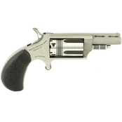 NAA The Wasp 22 WMR 1.625 in. Barrel 5 Rds Revolver Stainless Steel