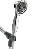 Waterpik PowerSpray+ Hand Held Shower Head