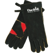 Char-Broil Welder's Quality BBQ Gloves