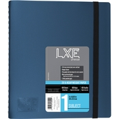 Top Flight LXE One Subject Notebook College Ruled