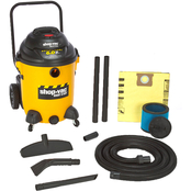 Shop-Vac Right Stuff Industrial Wet/Dry Vacuum