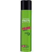 Garnier Fructis Style Volume Hairspray Anti Humidity Aerosol, Extra Strong Hold