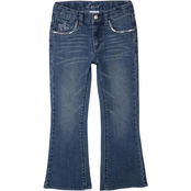 Levi's Little Girls Claudia Slim Fit Flare Jeans