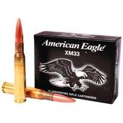 Federal Ammunition XM33C .50 BMG 660 Gr. FMJ, 10 Rounds