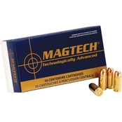 MagTech Sport Shooting .32 S&W 85 Gr. Lead Round Nose, 50 Rounds