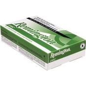 Remington UMC .380 ACP 95 Gr. Metal Case, 50 Rounds