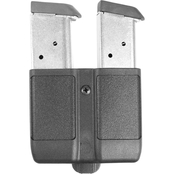 BlackHawk CQC Double Magazine Case Single Stack