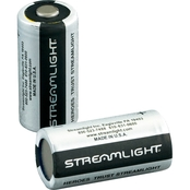 Streamlight Lithium Batteries 2 pk.