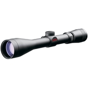 Redfield Revolution 4-12x40mm 4 plex Rifle Scope