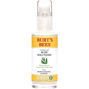 Burt's Bees Acne Daily Moisturizing Lotion