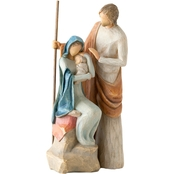 Willow Tree The Holy Family Nativity Figurine