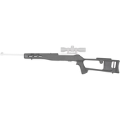 ATI Thumbhole Rifle Stock for Ruger 10/22