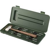 Weaver Gunsmithing Tool Kit Hammer & Punch Set