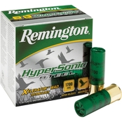 Remington HyperSonic 12 Ga. 3 in. 1.375 oz. Steel #2 Lead Free, 25 Rounds