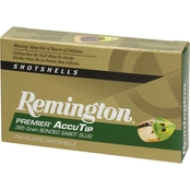 Remington Premier AccuTip 12 Ga. 3 in. 385 Gr. Slug, 5 Rounds