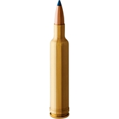 Weatherby Select Plus 300 Weatherby 165 Gr. Nosler Ballistic Tip, 20 Rounds