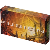 Federal Fusion .270 WSM 150 Gr. Boat Tail, 20 Rounds