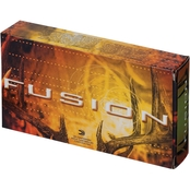 Federal Fusion .30-30 170 Gr. Flat Nose, 20 Rounds