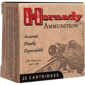 Hornady Custom .50 Action Express 300 Gr. XTP, 20 Rounds