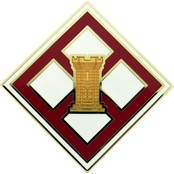 Army CSIB 926th Engineer Brigade