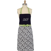 Kay Dee Designs Chef Apron with Pocket
