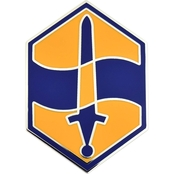 Army CSIB 460th Chemical Brigade