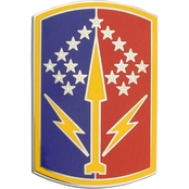 Army CSIB 174th Air Defense Artillery Brigade