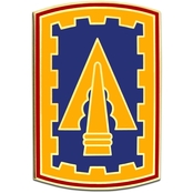 Army CSIB 108th Air Defense Artillery Brigade