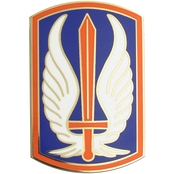 Army CSIB 17th Aviation Brigade