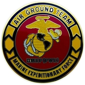 Army CSIB II Marine Expeditionary Force (MEF)