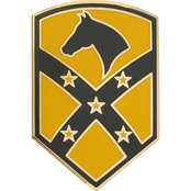 Army CSIB 15th Sustainment Brigade