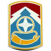 Army CSIB 174th Infantry Brigade