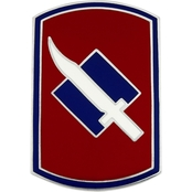 Army CSIB 39th Infantry Brigade