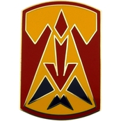 Army CSIB 69th Air Defense Artillery Brigade