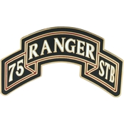 Army CSIB Special Troops Battalion 75th Ranger Regiment