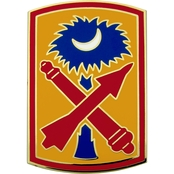 Army CSIB 263rd Army Air and Missile Defense Command