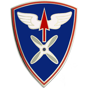 Army CSIB 110th Aviation Brigade