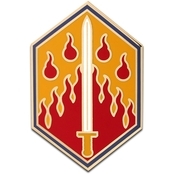 Army CSIB 48th Chemical Brigade